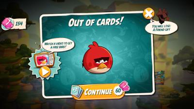 Angry Birds 2 Sekarang Sudah Tersedia Untuk iOS dan Android