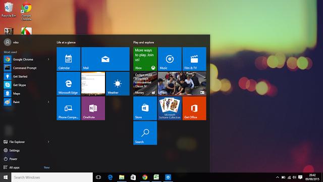 7 Fitur Baru Pada Windows 10 Yang'Diabaikan' Tapi Sangat Berguna