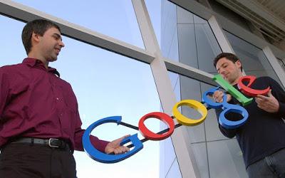 Google Yang Sekarang Adalah Bagian Dari Alphabet, Mengapa ?