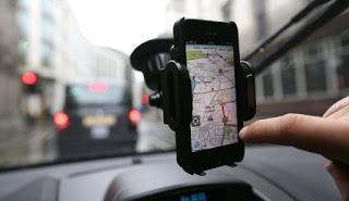 Aplikasi Maps & Navigation Terbaik Untuk Android