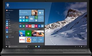 Download File ISO Windows 10 Gratis Langsung Dari Microsoft