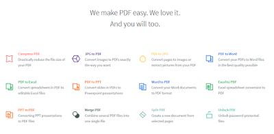 Cara Konversi Berbagai Format File Secara Online Dengan Tools Gratis