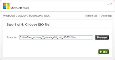 6 Tools Untuk Membuat Bootable USB Dari File ISO