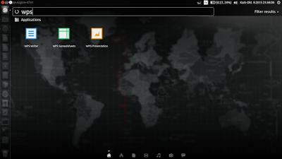 Cara Menginstall WPS / Kingsoft Office Pada Ubuntu