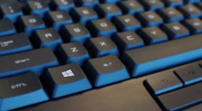 13 Shortcut Key Windows Yang Paling Berguna