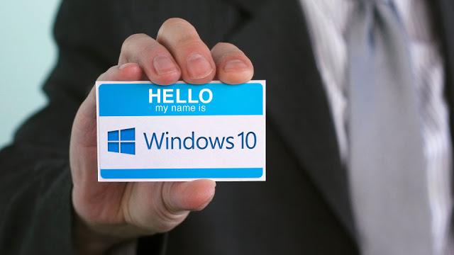 2 Cara Mudah Mengganti Nama Komputer Anda Pada Windows 10