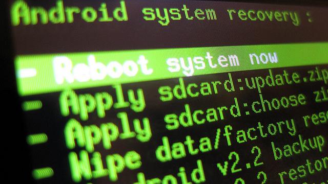 Hal - hal Penting Yang Harus Dilakukan Sebelum Rooting Android