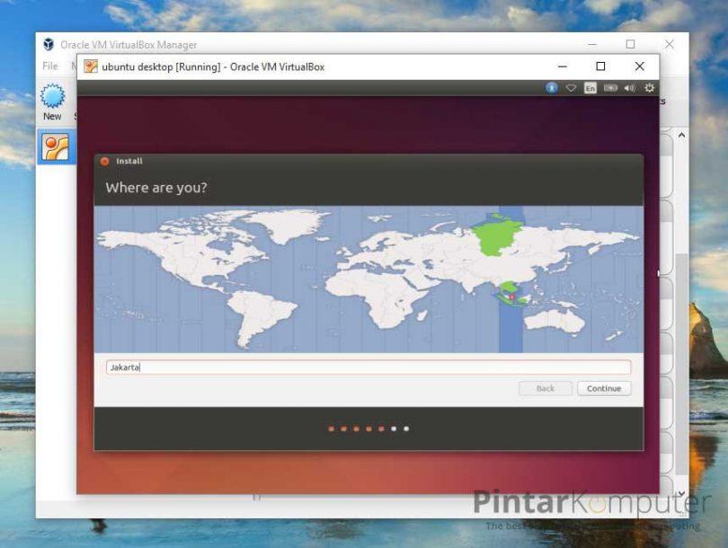 Cara Install Linux Ubuntu di VirtualBox (15)