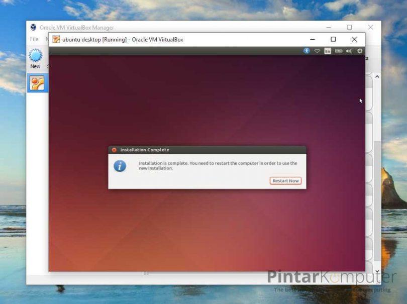 Cara Install Linux Ubuntu di VirtualBox (19)