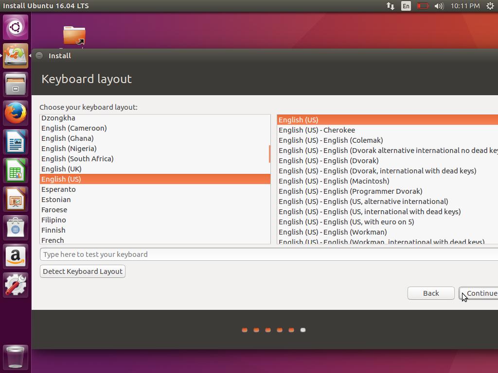 Cara Instal Ubuntu 16.04 LTS Xenial Xerus (16)