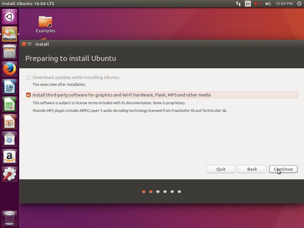 Cara Instal Ubuntu 16.04 LTS Xenial Xerus (5)