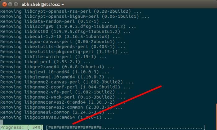 apt Ubuntu 16-04