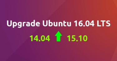 cara upgrade ubuntu 16.04 lts