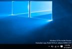 windows 10 Build 14316