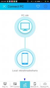 shareit pc dan android 6