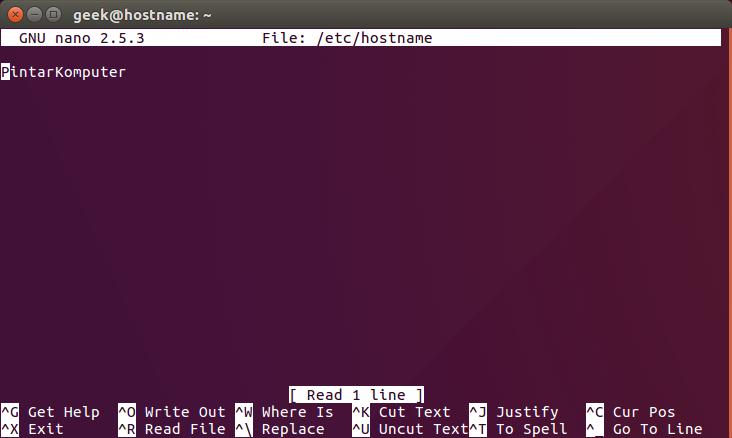 hostname-pintar-komputer