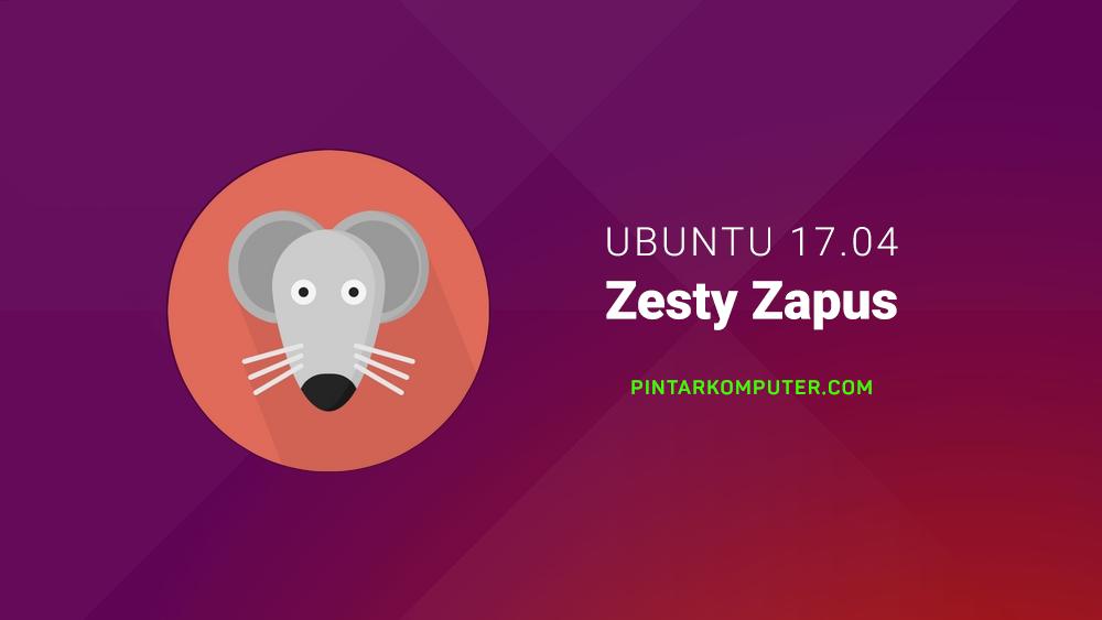 ubuntu17.04