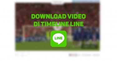Download Video Timeline LINE