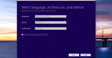 Cara Praktis Download File ISO Windows 10 Creators Update Menggunakan Media Creation Tools