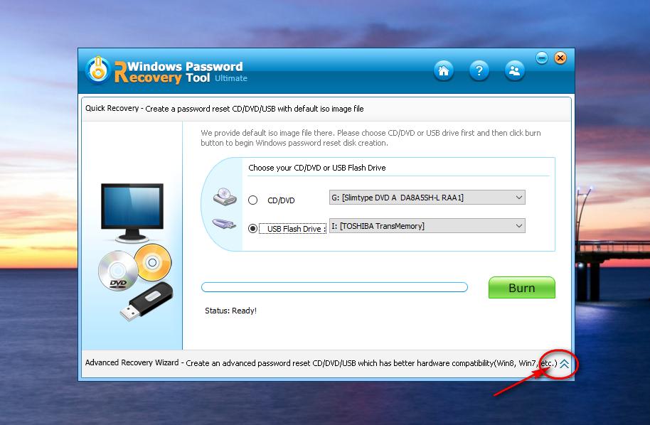 Lupa Password Windows Gunakan Windows Password Recovery Tools Pintar Komputer