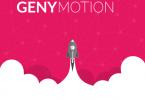 Genymotion Starter