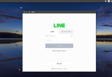 Cara Cepat Install Line Messenger di Linux