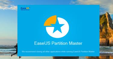 Review EaseUS Partition Master, Tools yang Sangat Banyak Fitur