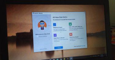 Disk Drill - Data Recovery Software Untuk Windows & Mac