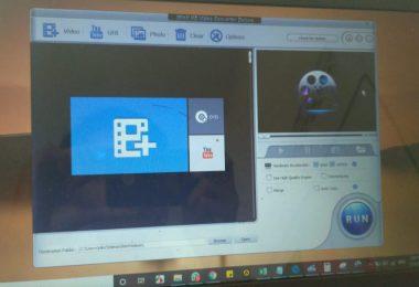 WinX HD Video Converter Deluxe, 4K Video Conveter yang Handal