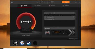 Smart Game Booster, Fitur Lengkap dengan Performa yang Mantap Untuk Semua Game (8)