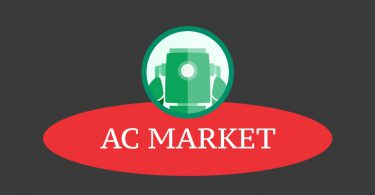 Tutorial Mengunduh ACMarket PC