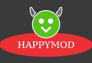 Tutorial Mengunduh HappyMod PC