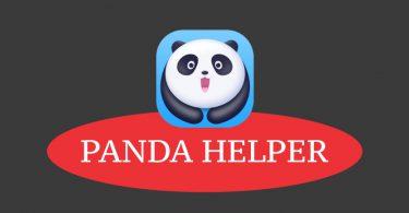 Panduan Penginstalan Aplikasi PC Panda Helper